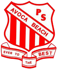 Avoca Beach Public School logo